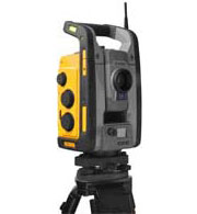 Trimble RTS Series Robotic Total Stations