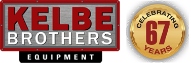 Kelbe Brothers Equipment Celebrating 65 Years